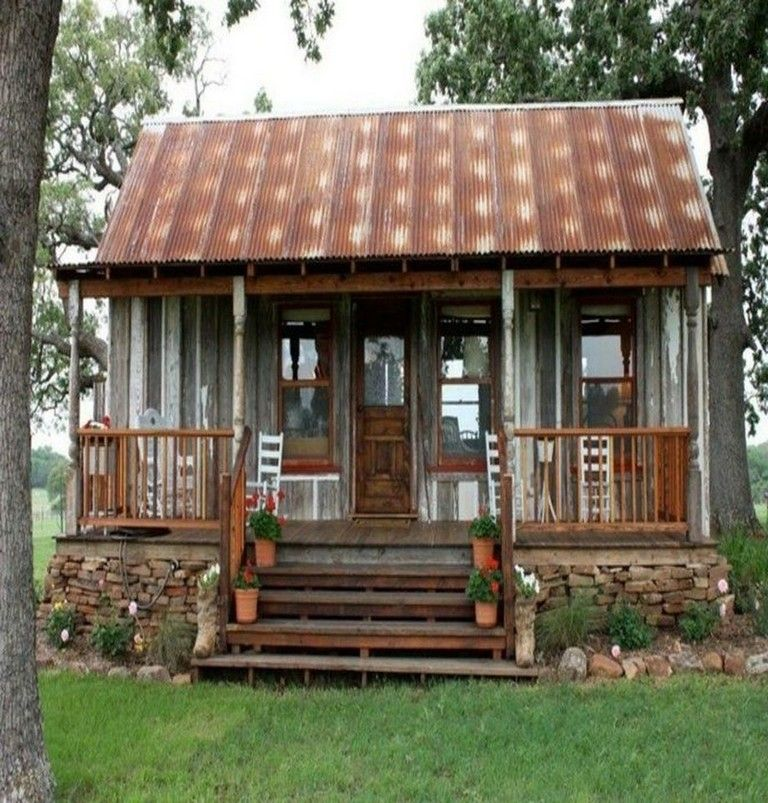 49+ Wonderful Cabins and Cottages Design over The World