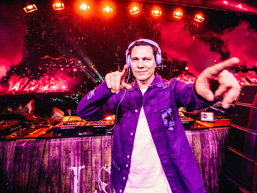 TOP 10 Biggest DJs in the World in 2018 House music djs