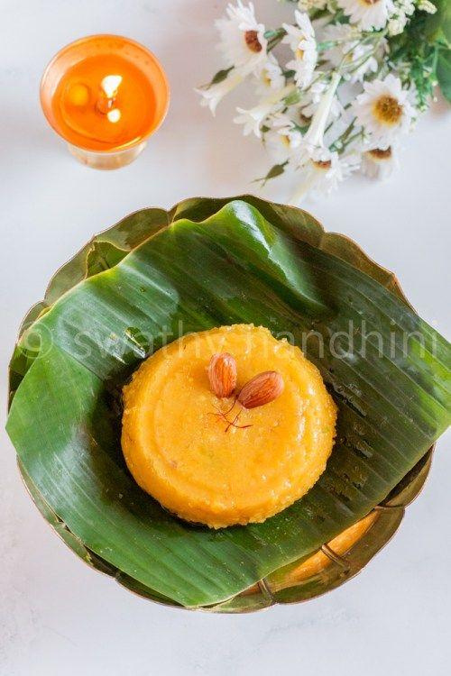 besan halwa recipe kadala maavu halwa shravs kitchen recipe in 2020 besan halwa recipe on hebbar s kitchen halwa id=69414