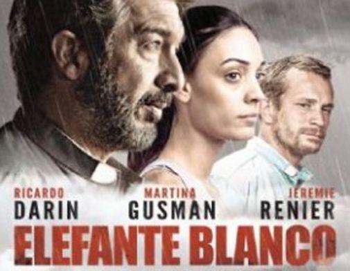 Cine Argentino Critica Y Opinion De Peliculas De Cine Elefante Blanco Peliculas Cine Peliculas Online Gratis