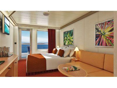 Balcony Cabin Carnival Dream Cruise Carnival Splendor Carnival
