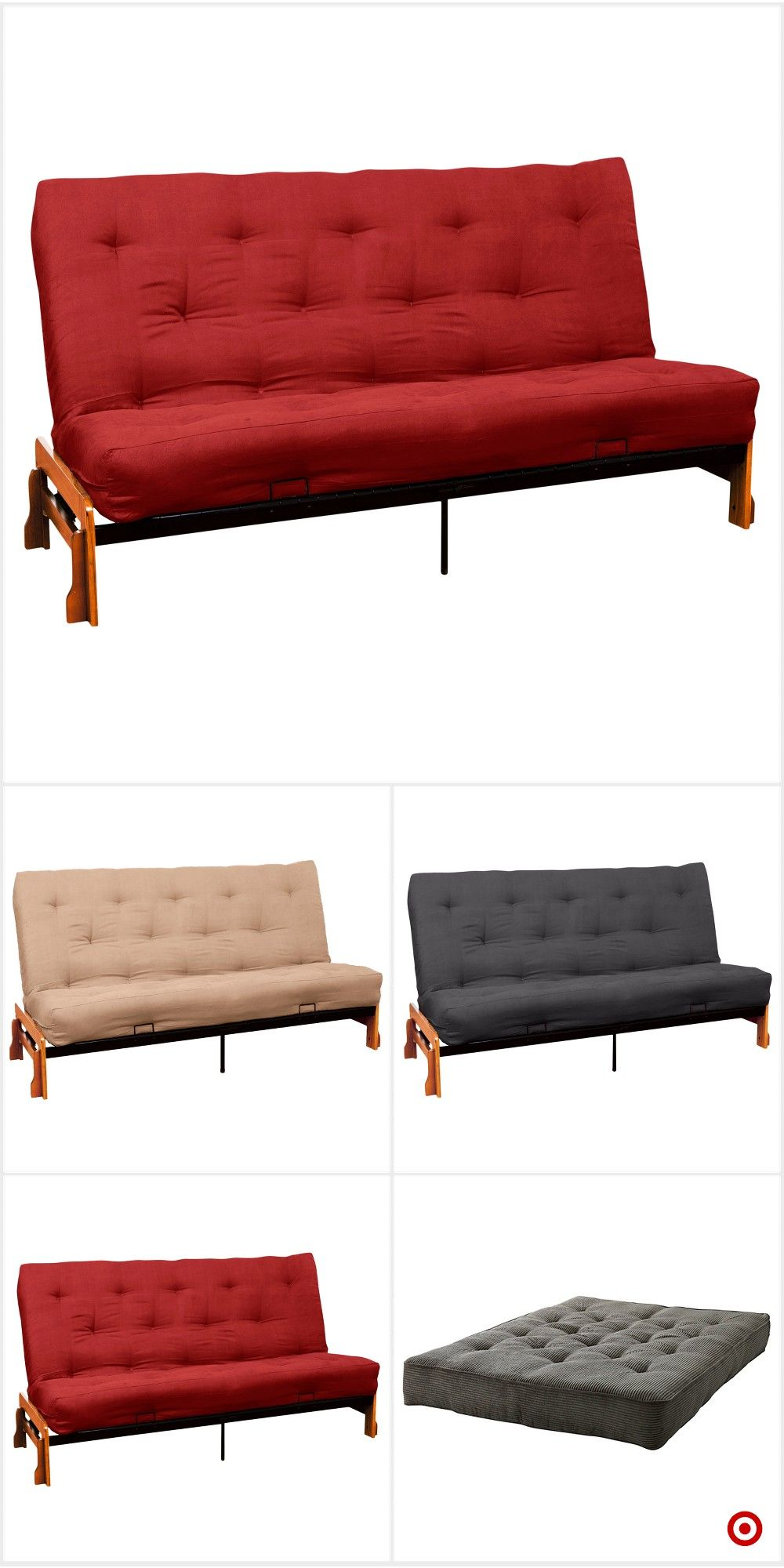 sourceimage tufted dhp pin prices transitional details futon products furniture living spa