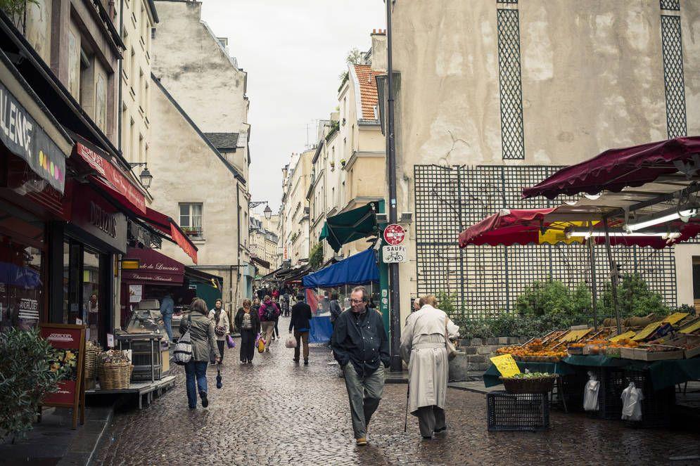 Latin quarter Paris, France Pinterest Latin quarter