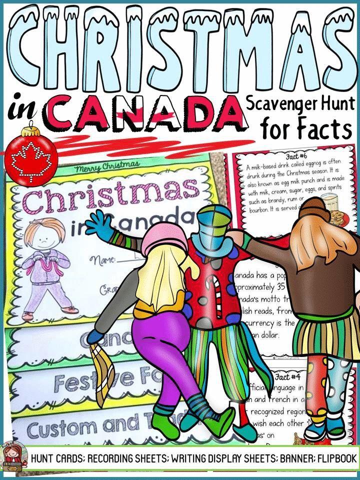 Christmas christmas around the world christmas in canada MD