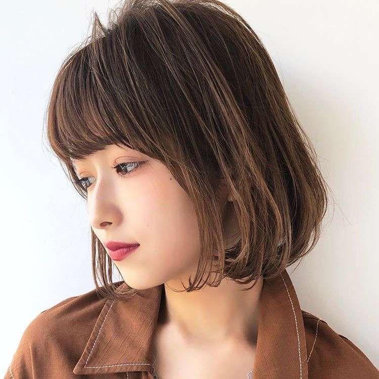 30 Japanese Short Hairstyles 2019 Hair Styles Japanese Short Hair Short Hair Trends