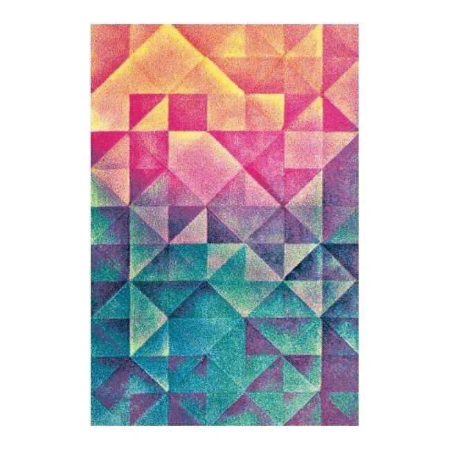 Dywan Colours Fornax 120 X 170 Cm Modern Quilt Block Patterns Quilt Blocks Quilts