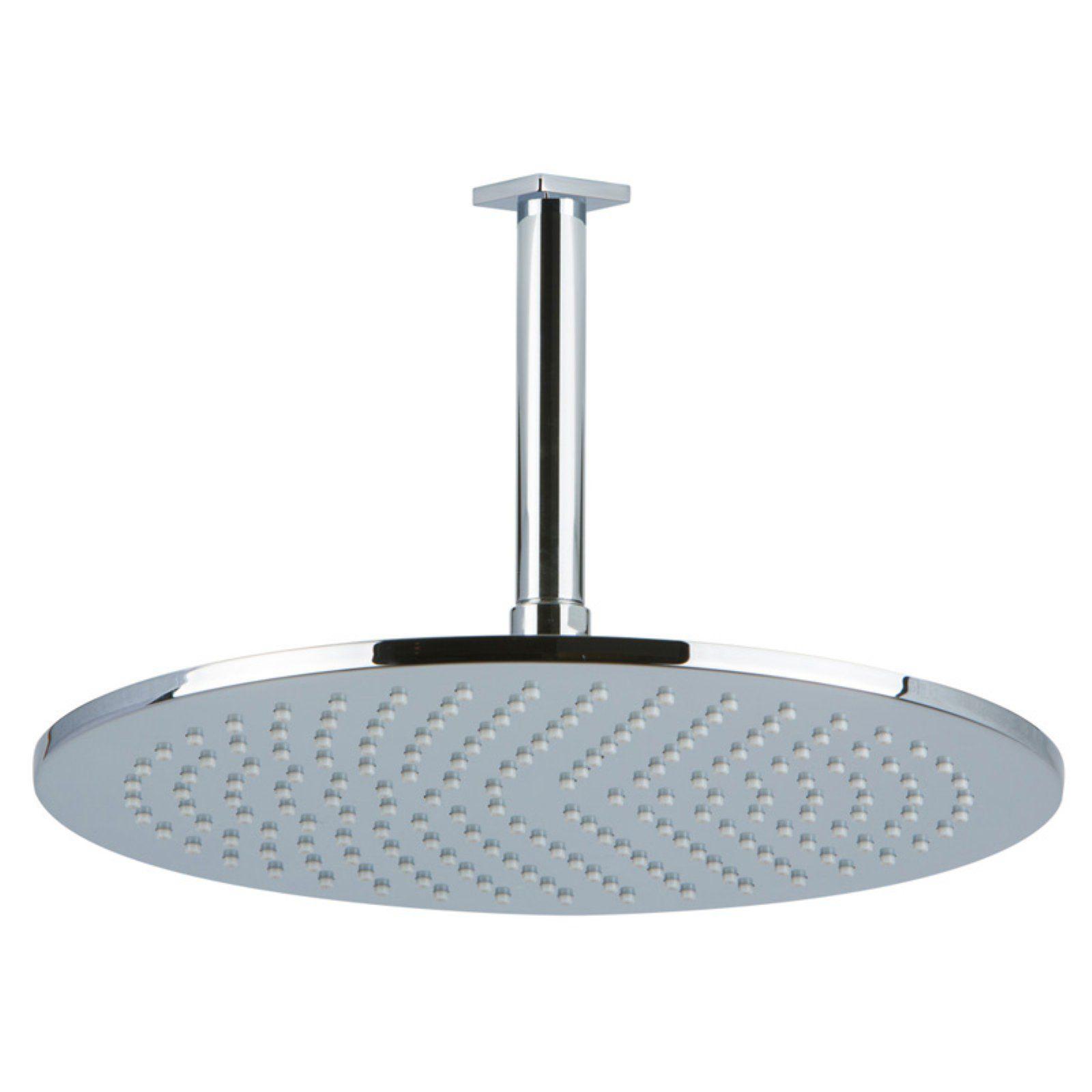 Borhn B52878 Ceiling Mount Shower Rainhead Shower Heads Shower