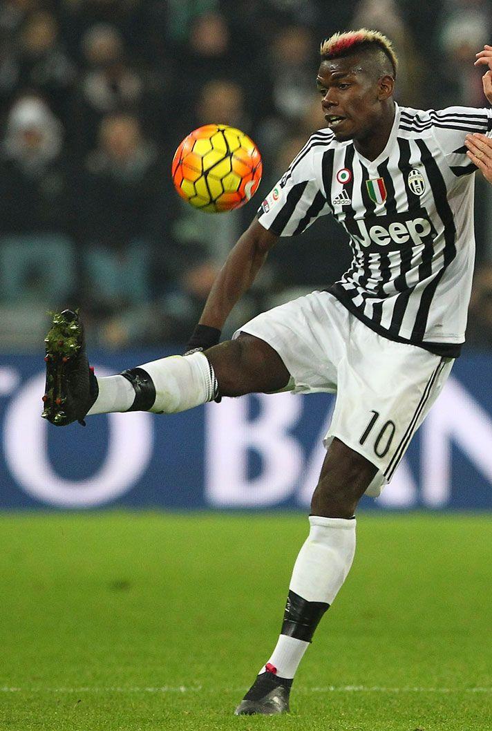 best loved 8f5ec 574f2 Paul Pogba (Juventus) adidas ACE 16+ Purecontrol | Pogba ...