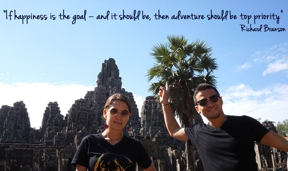 Couple Travel Together Quotes To Inspire You To Travel More With The