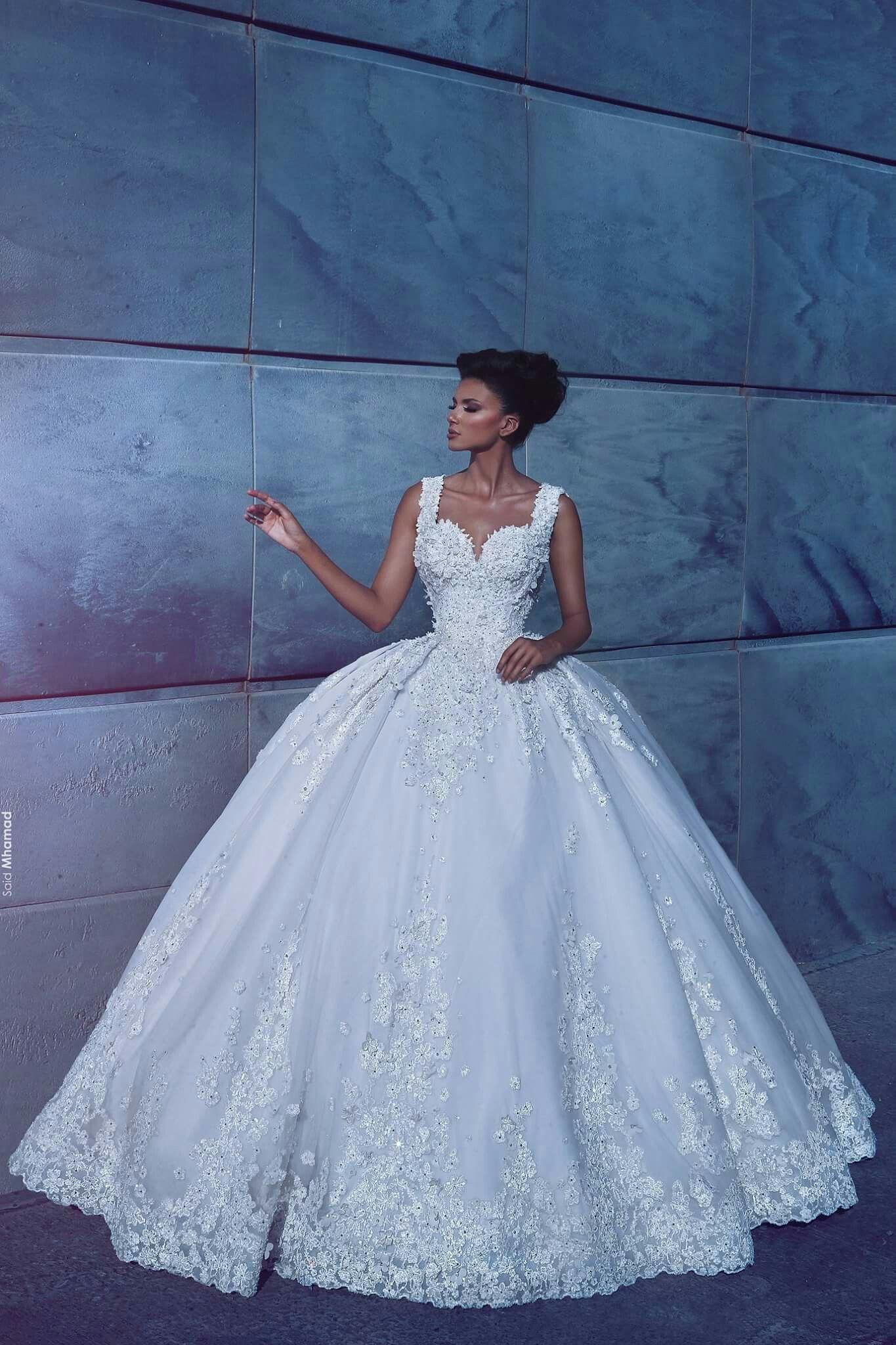 Pin by Ashkhen Alagulyan on dresses | Pinterest | Wedding dress ...