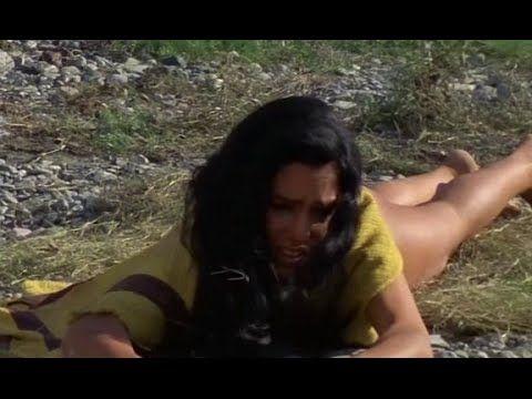 Pelicula vaquera una mujer llamada apache