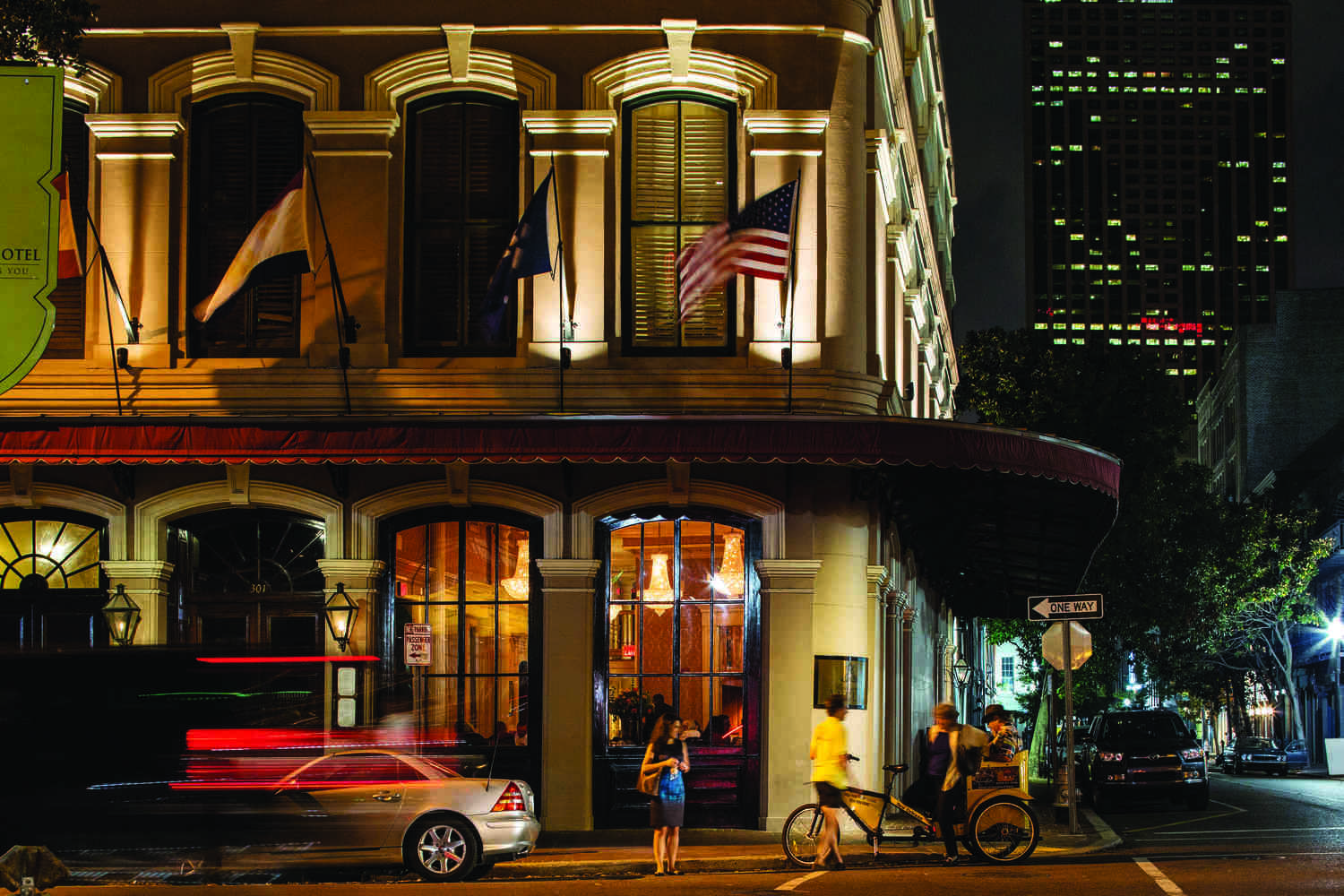 The Best Restaurants In New Orleans Central Business District