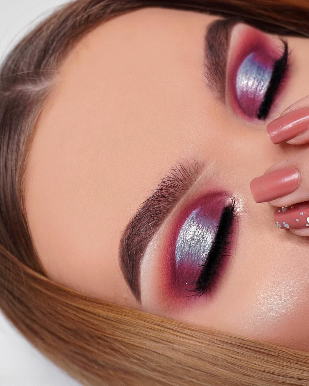 makeupanzy (@makeupanzy)   Instagram photos, videos, highlights and stories