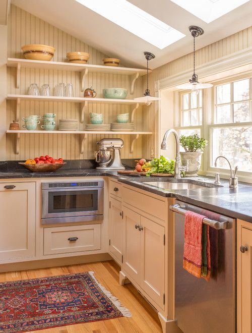 Victorian Home Renovation North Of Boston Heartwood Kitchens Simple Kitchen Remodel Boston Set