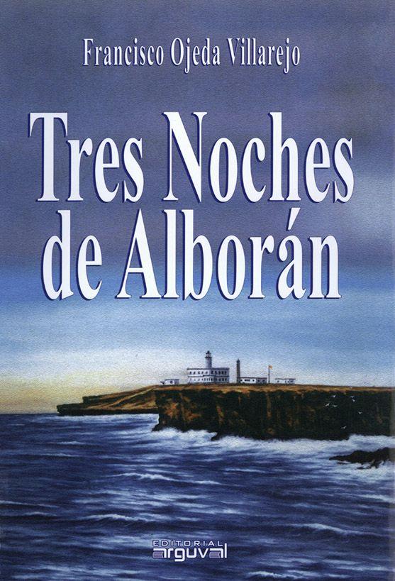 En la minúscula y extraña isla de Alborán, refugio en la antigüedad del corsario tunecino Al Borani, durante tres noches se aparece ante el comandante de la guarnición militar un misterioso personaje que le relata su vida pasada, siempre relacionada con la isla.