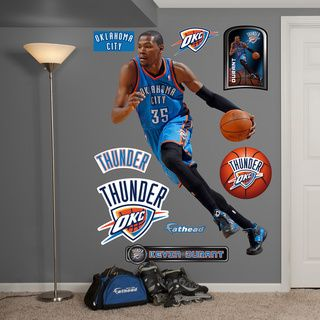 Exceptional Fathead Kevin Durant Wall Decals   Overstock™ Shopping   Big Discounts On Fathead  Wall Stickers
