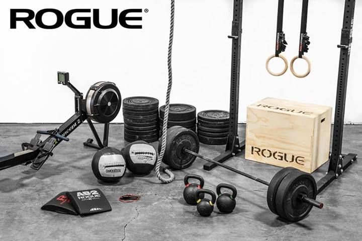 Rogue fitness gym equipment health exercise tips