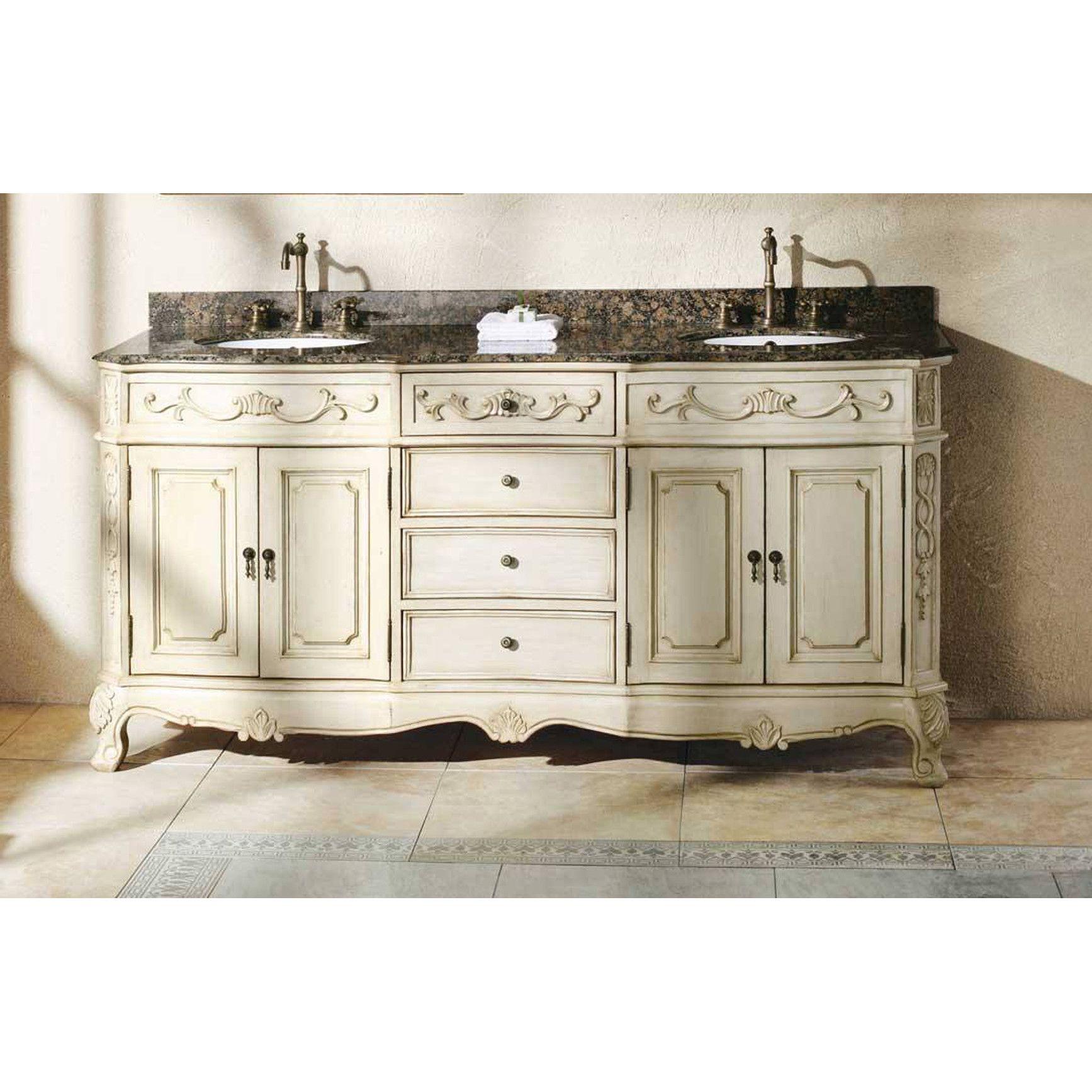James Martin Furniture Clico 72