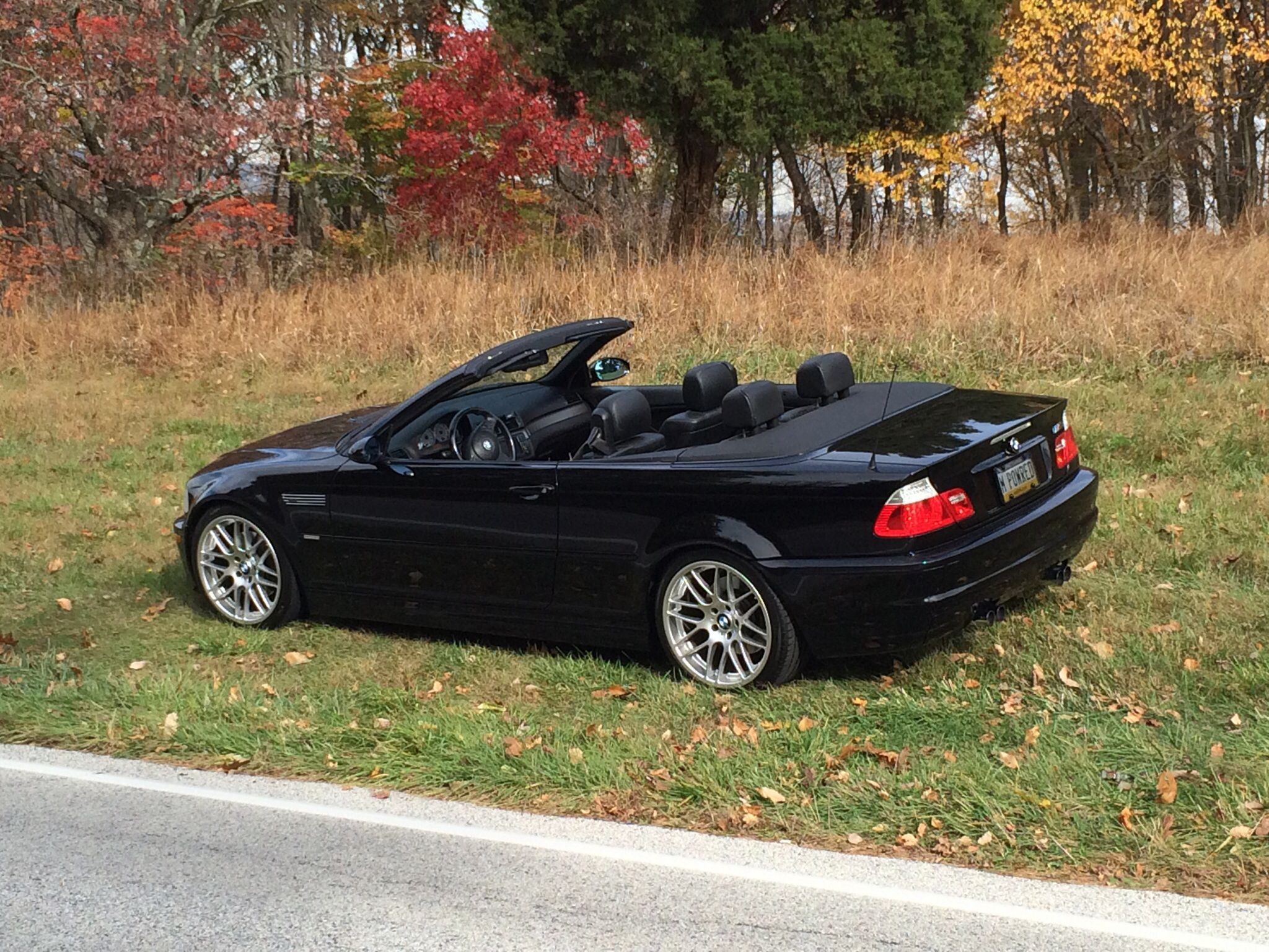 2004 Bmw E46 M3 With Images Bmw Bmw 3 Series Convertible Bmw E46
