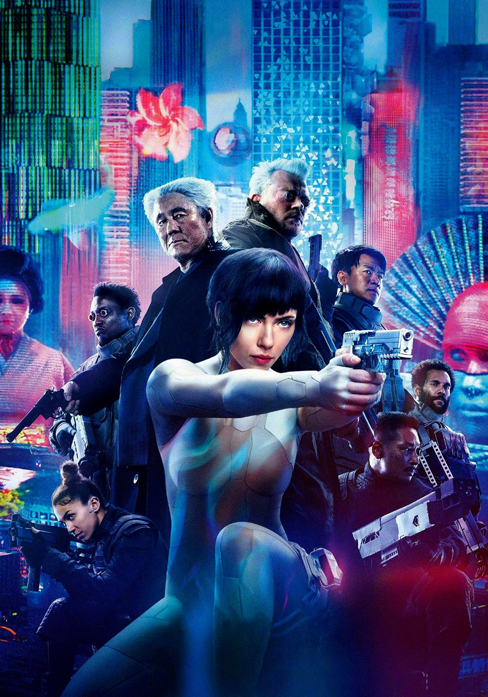 Ghost in the Shell Watch And Download Ghost in the Shell