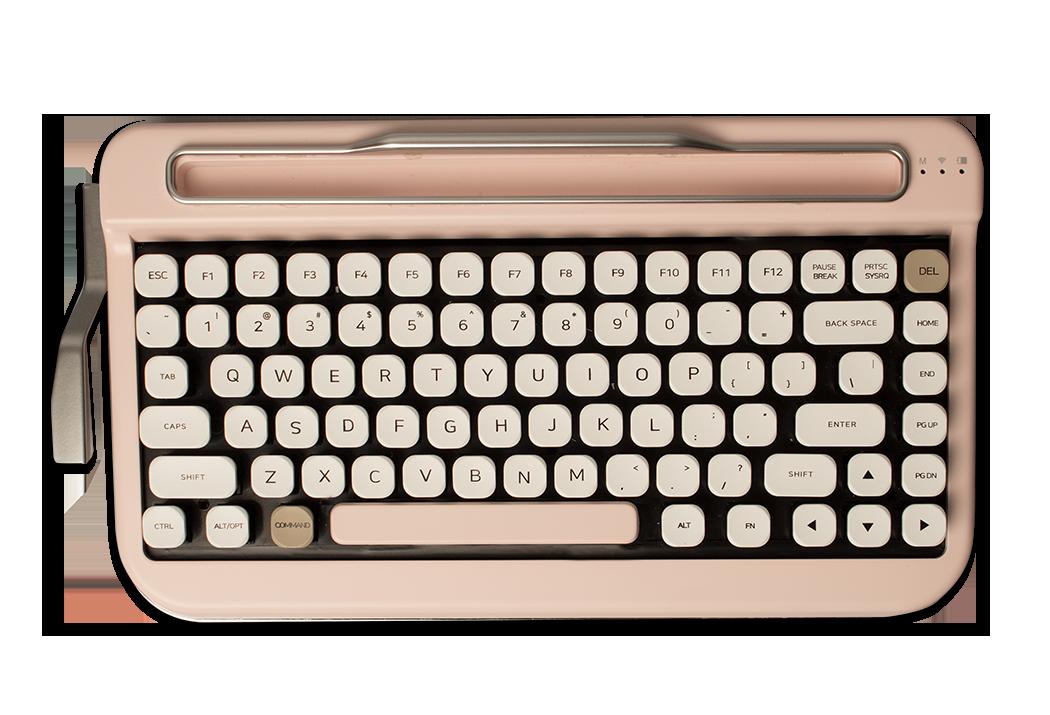 70b133a7788 Elretron - PENNA Wireless bluethooth keyboard | PENNA | Dream board ...