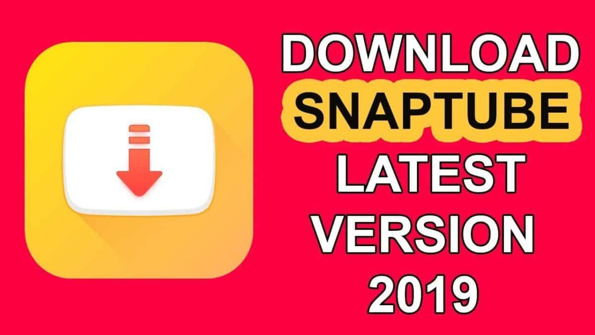 Telecharger Snaptube Apk Dernier Version Audio Songs Play The Video Party Apps