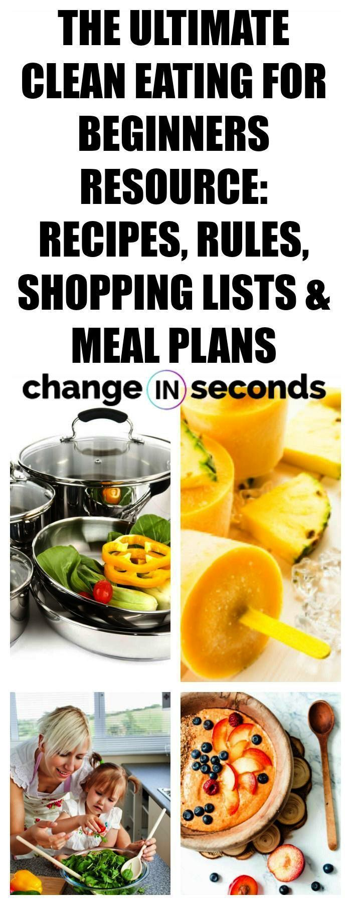 Clean Eating Meal Prep For Beginners within Healthy Eating Habits In China & Clean Eating Starter Grocery List per Benefits Of Healthy Eating Quotes e... - #beginners #clean #eating #habits #healthy #within - #new #cleaneatingforbeginners