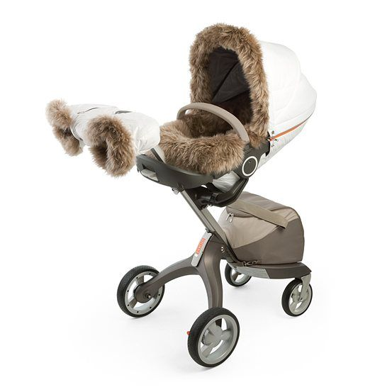 Love This Stroller Must Have A Stokke Stroller With Images Luxury Baby Gear Stokke Baby Strollers