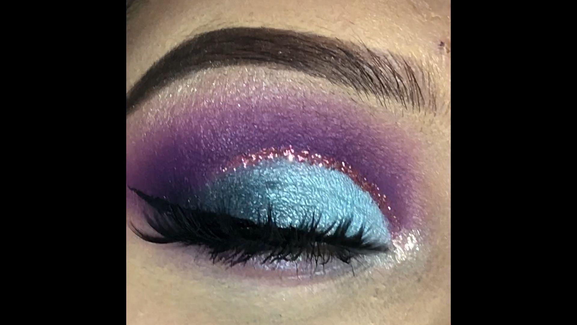 Eyeshadow 💜