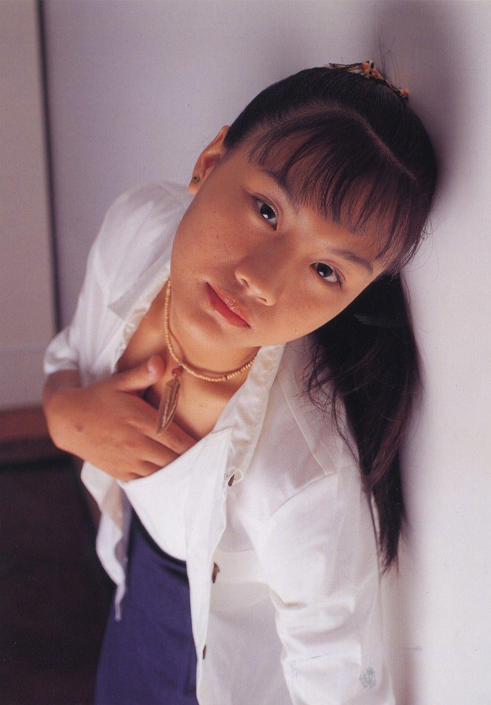 rika nishimura girlscv 4 Nishimura Rika secret dreams of erotic princess