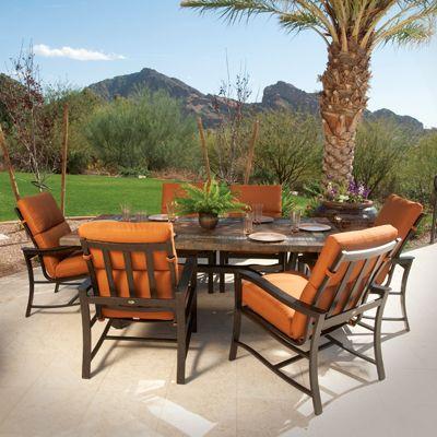 Agio patio furniture - Majorca collection | Outdoor Furniture Styles ...