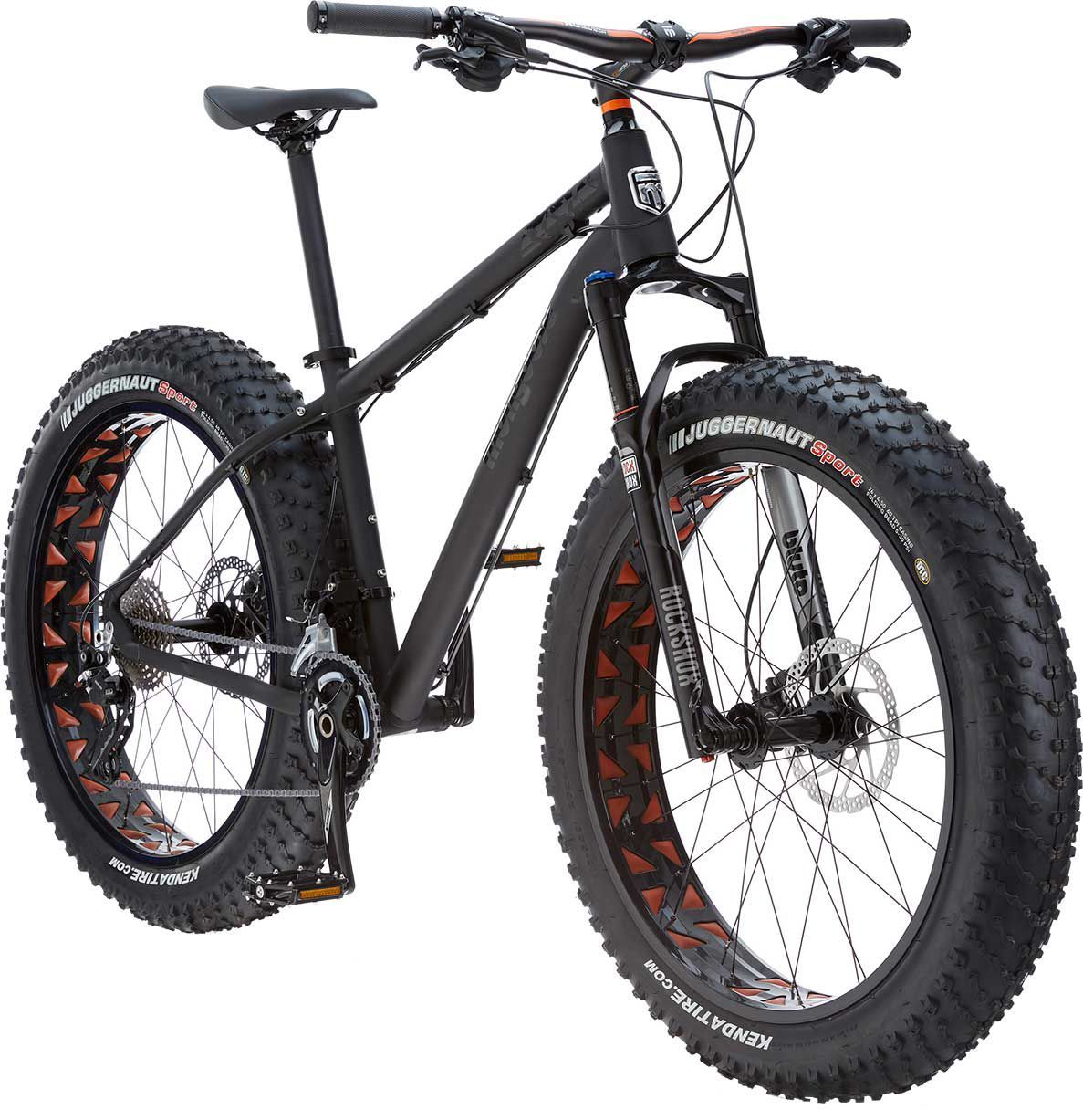 Mongoose Men S Argus Expert 26 Mountain Bike Black Bicycle