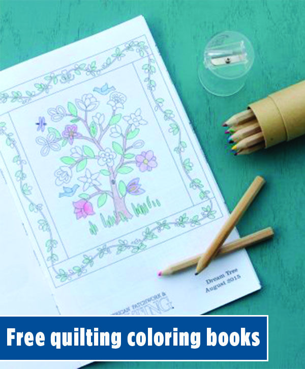 Free Quilting Coloring Books is part of Coloring books, Free quilting, Quilts, Printable coloring pages, Quilting stencils, Stencil patterns - Color gorgeous quilts and create fun designs with printable coloring pages! We have two coloring books to choose from