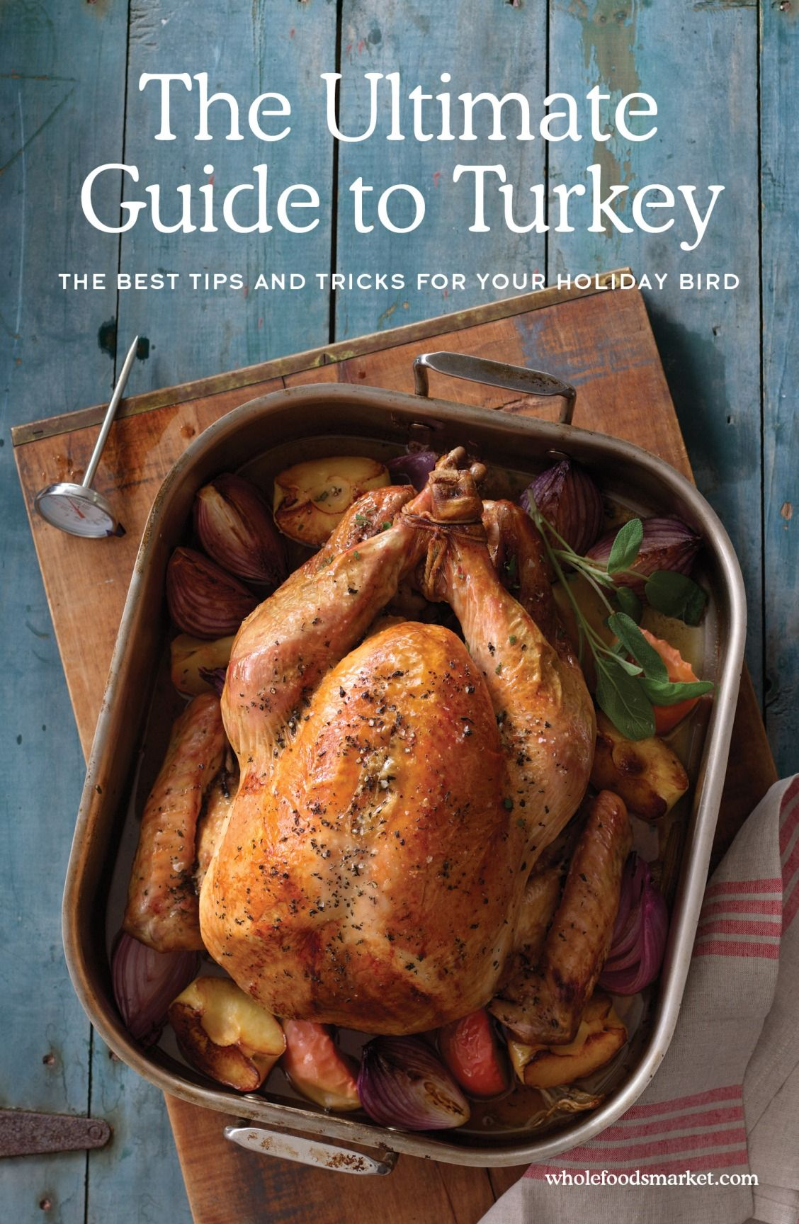 Guide to Turkey Thanksgiving leftover recipes