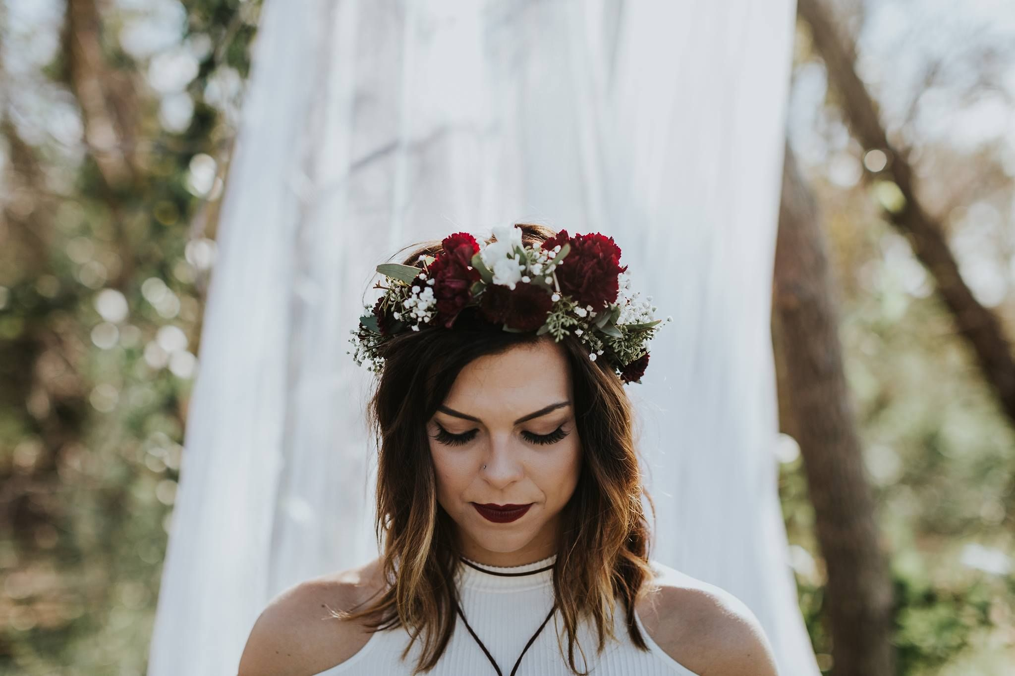 Bohemian flower crown photoshoot just dreamy photography ideas bohemian flower crown photoshoot just dreamy izmirmasajfo