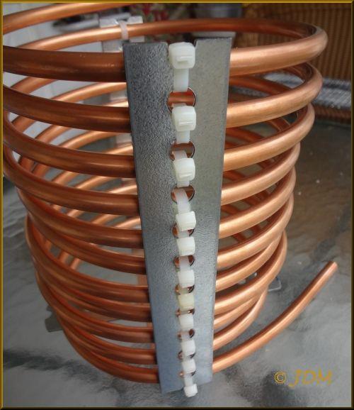 Camping Water Distiller ~ Diy water distiller for purification desalination