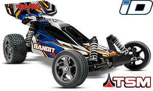 Products Showroom Traxxas Traxxas Traxxas Bandit Best Rc Cars