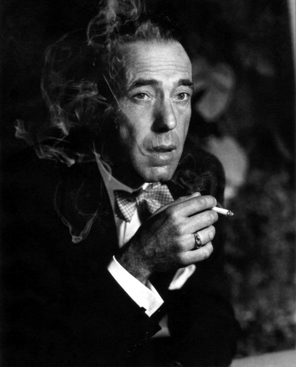 humphrey bogart interesting facts