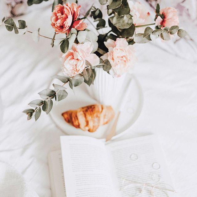 J'adore partir en vacances mais retrouver son chez soi c'est tellement agréable et encore plus appréciable quand un long week-end se dessine ( Vendredi Saint est off en Moselle 😉) Belle journée à vous, je m'en vais faire des lessives et les courses (ça c'est moins fun 😅) . . . . #flowers #flowerstagram #petitdejeuner #croissants #onthebedproject #flowerstyles #flowers_super_pics #flowerslovers #flowery #flower_daily #joliefleur #fleurs #morninginspiration #flower_perfection #floweraddict #...