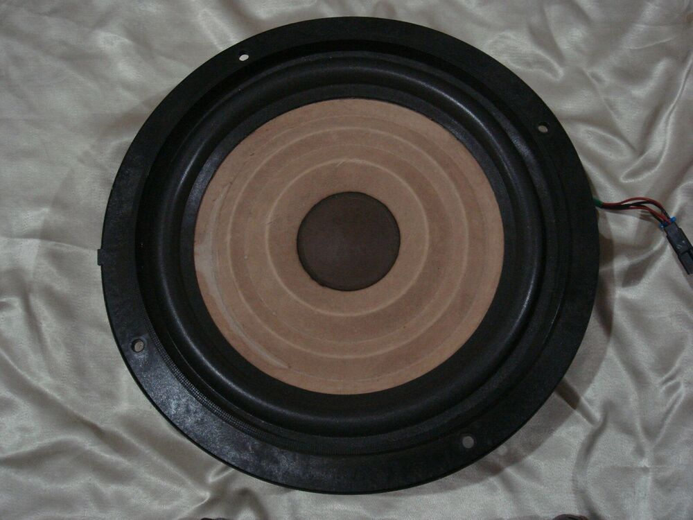 2005 Cadillac Cts Speakers