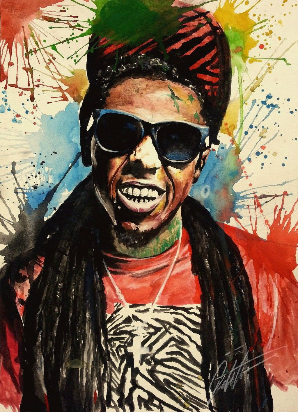 Lil Wayne HD wallpapers free Download 1920×1080 Lil Wayne