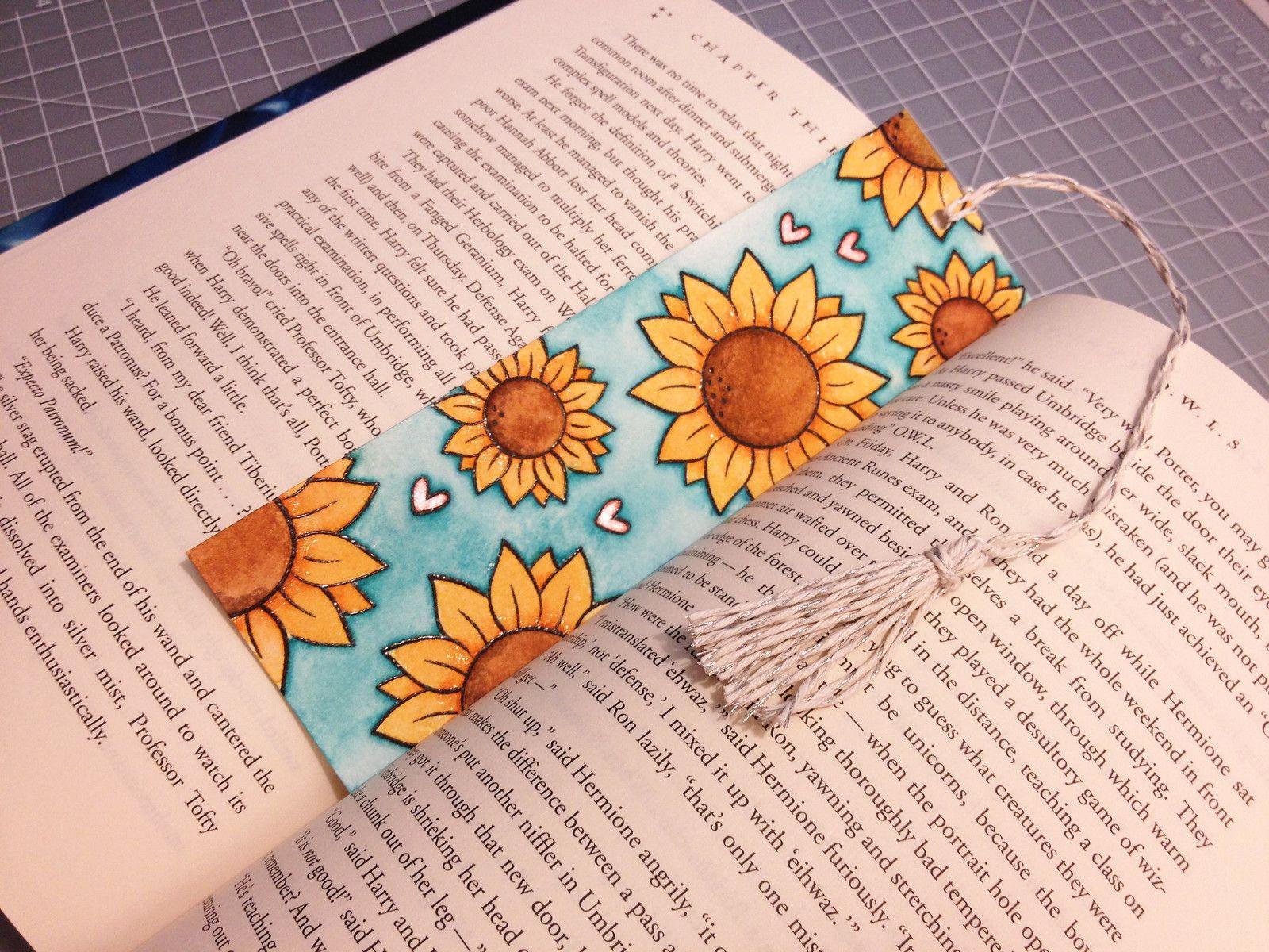 Img 4909 Book Art Diy Watercolor Bookmarks Bookmarks Handmade