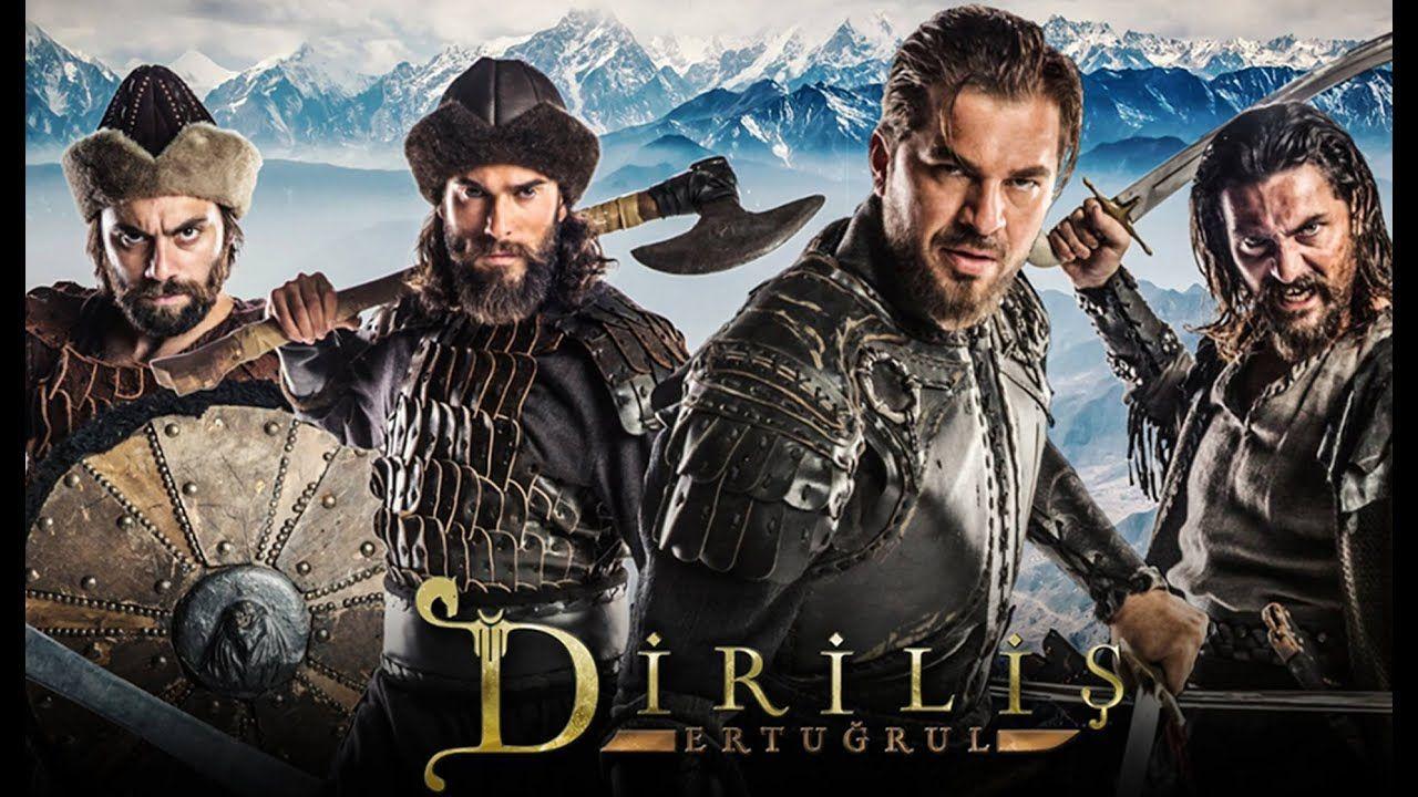 Dirilis Ertugrul - Season 1 - Episode 6 | Diriliş: Ertuğrul in ...