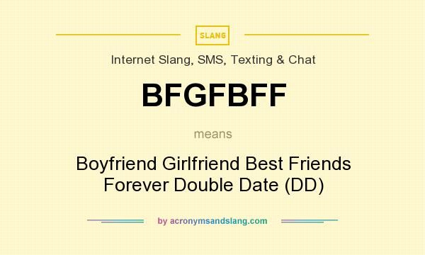 Does dating mean boyfriend