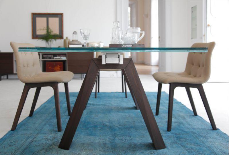 Tavolo Aron 20.07 tavoli moderni allungabili - tavoli | Un AMORE di ...