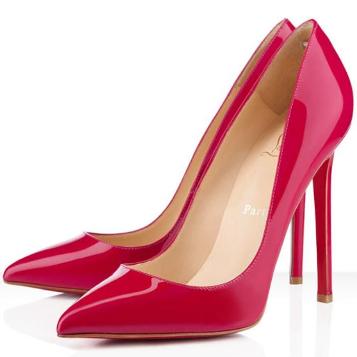 christian louboutin pigalle 120mm replica