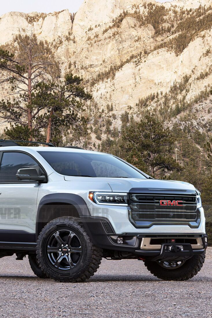 2020 Gmc Jimmy Car And Driver Changes Release Date