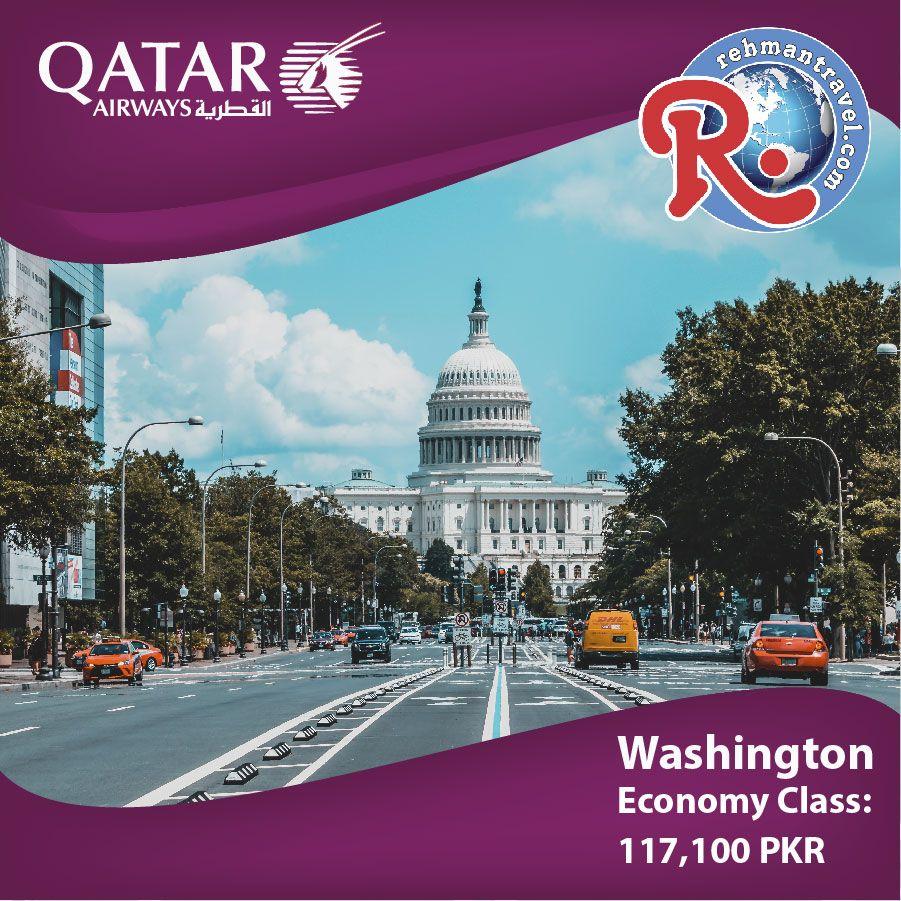 Qatar Airways (Special Fares) in 2020 Qatar airways