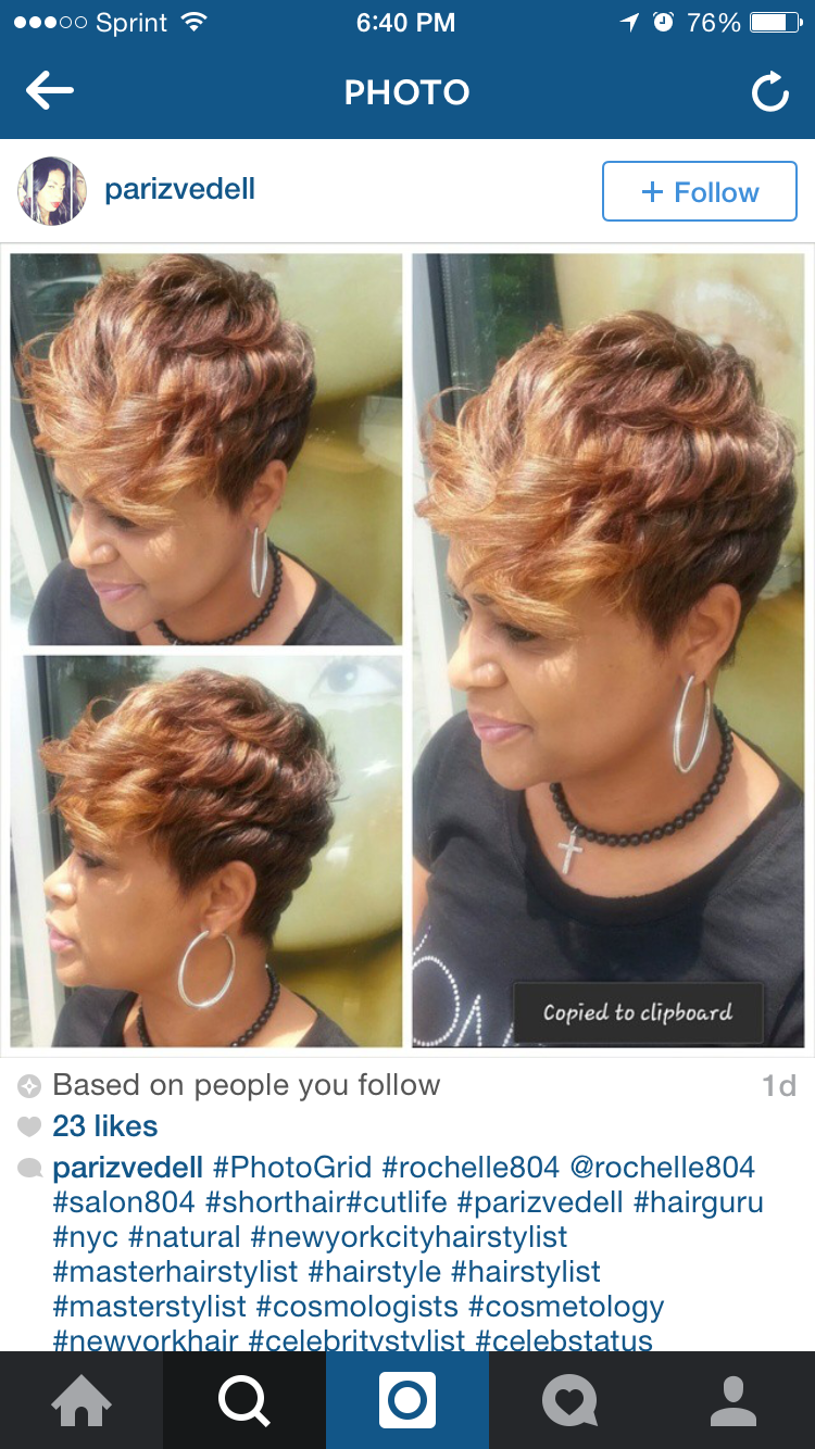 Pin by ramona fannings on style interests pinterest short hair