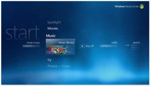 Windows Media Center is dood: drie alternatieven - hintsentips - Clickx